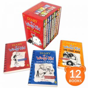 Horrid Henry's Loathsome Library Box Set (30 Books
